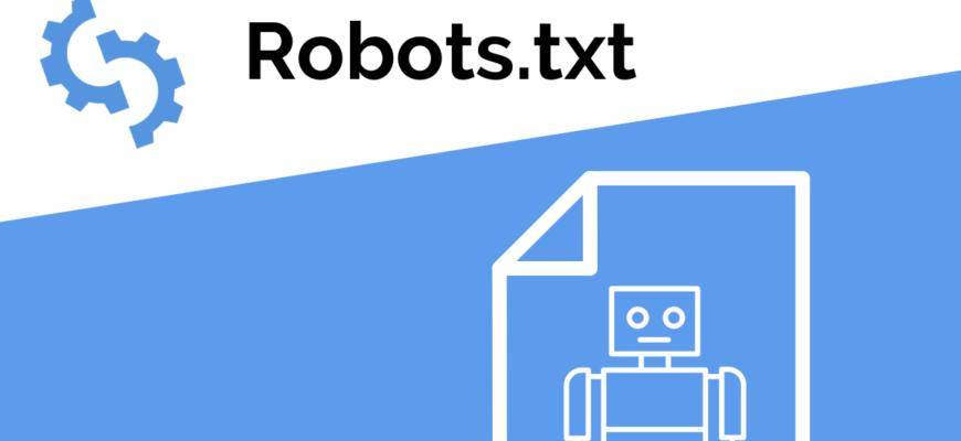 Настройка Robots.txt в WordPress