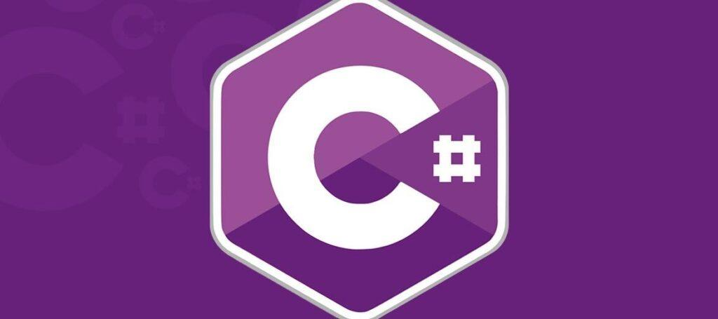 Язык программирования C# Sharp