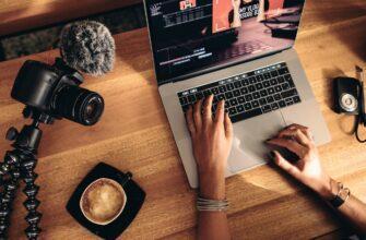 Блог или видеоблог?