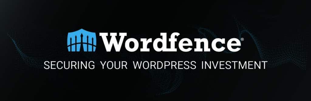 Лучшие плагины для WordPress Wordfence Security