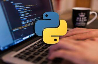 IDE для Python