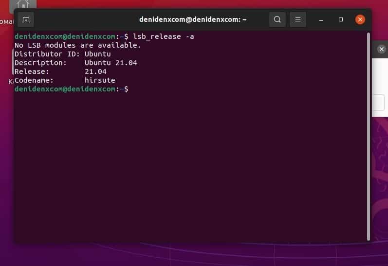Что нового в ubuntu 21.04?